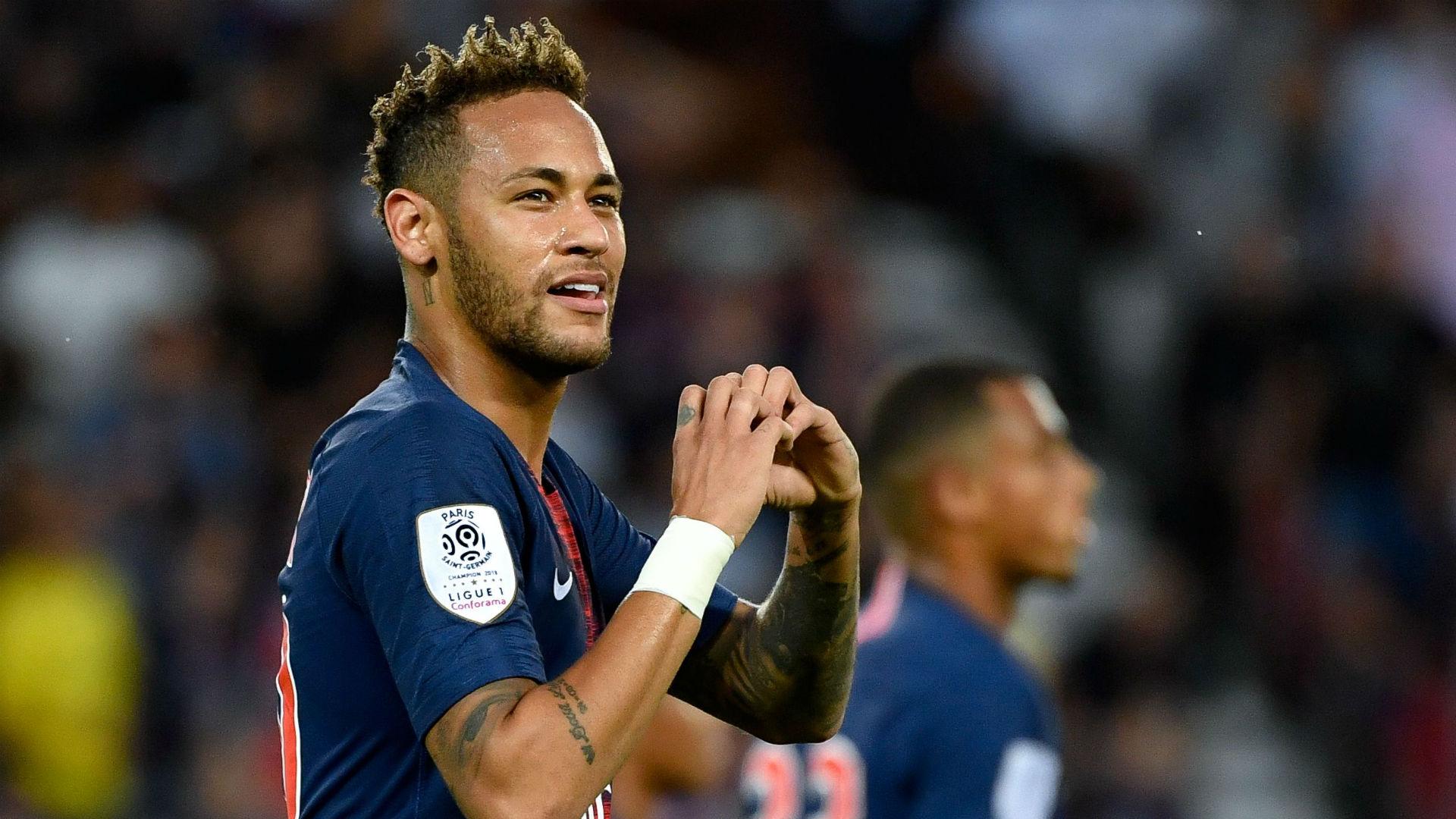 Neymar në Real Madrid apo Barcelonë?