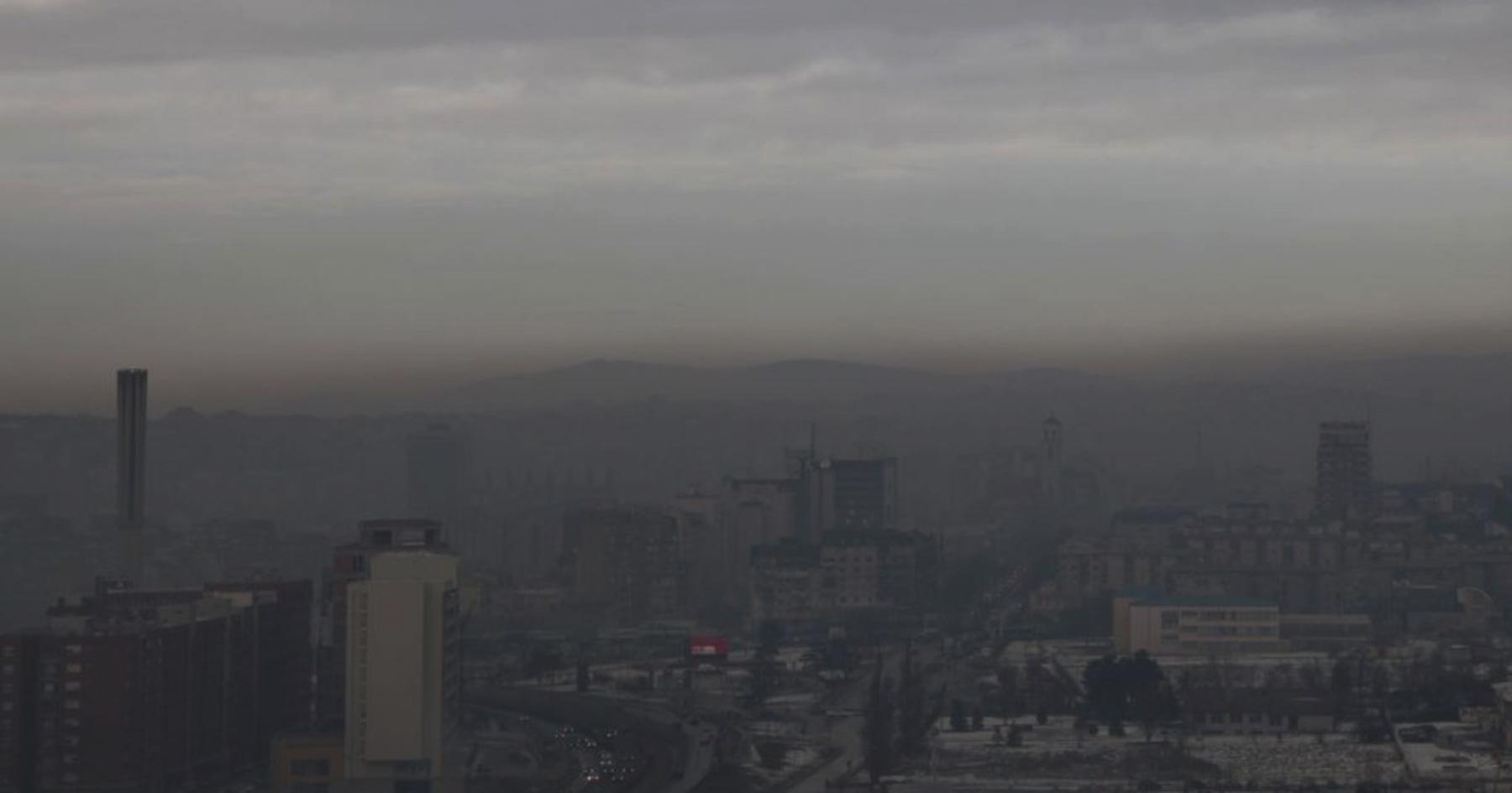 Me gjithë masat e marra, sërish do të kemi ndotje të ajrit