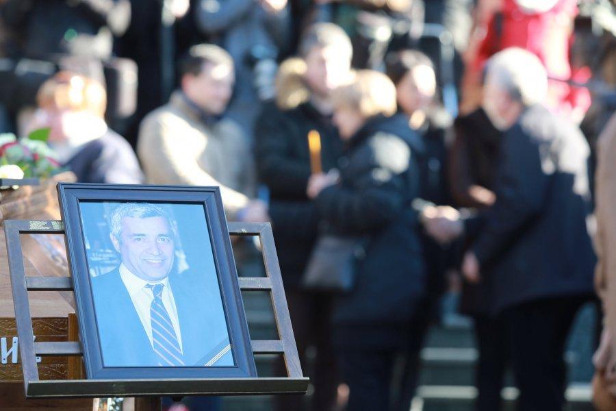 Nuk ka ende kërkesë ndërkombëtare për arrestimin e Radoiçiqit