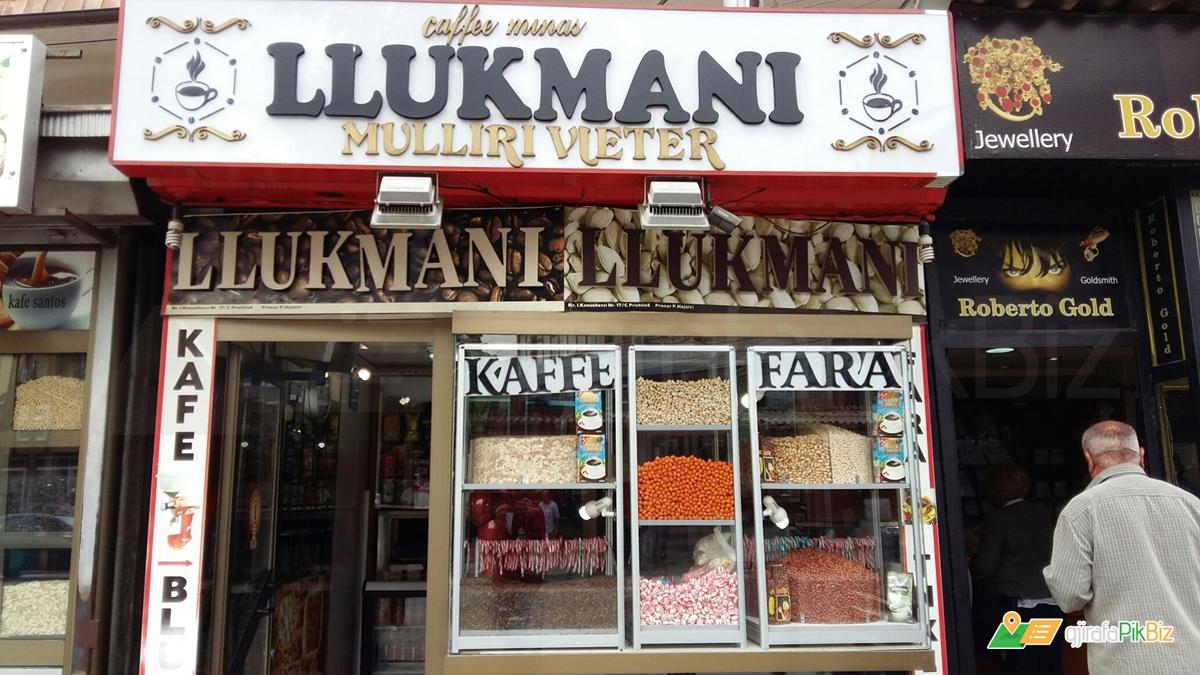 Dyqani i traditës me aromën e kafesë dhe ëmbëlsinë e bonboneve