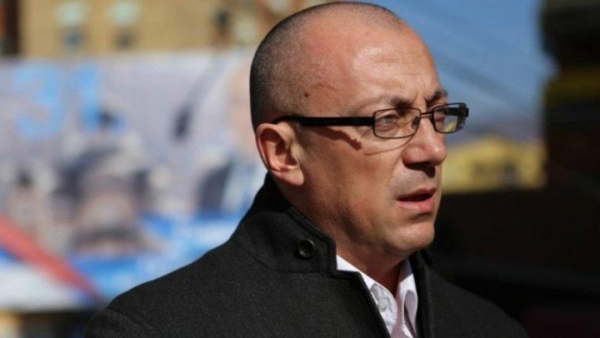 Rakiqi paralajmëron mundësinë e daljes së serbëve nga institucionet e Kosovës