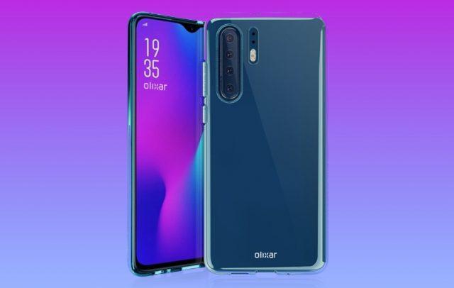 Zbulohen specifikat shtesë të Huawei P30 dhe P30 Pro