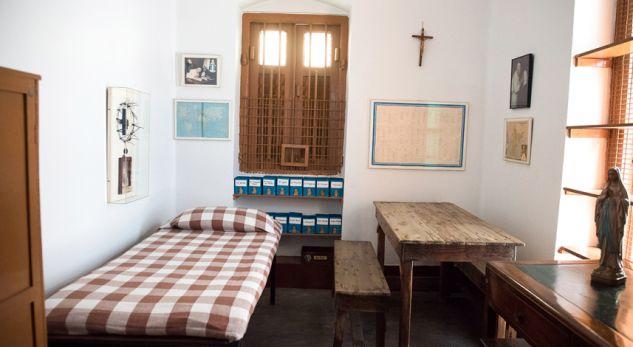 Dhoma e Nënës Terezë në Vatikan