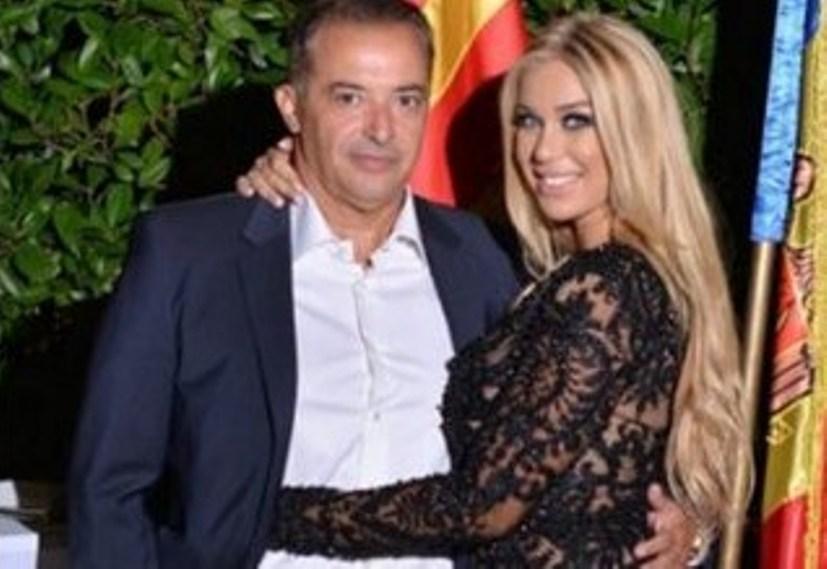 Ja çfarë dhurate mori Adelina Tahiri nga burri i saj milioner