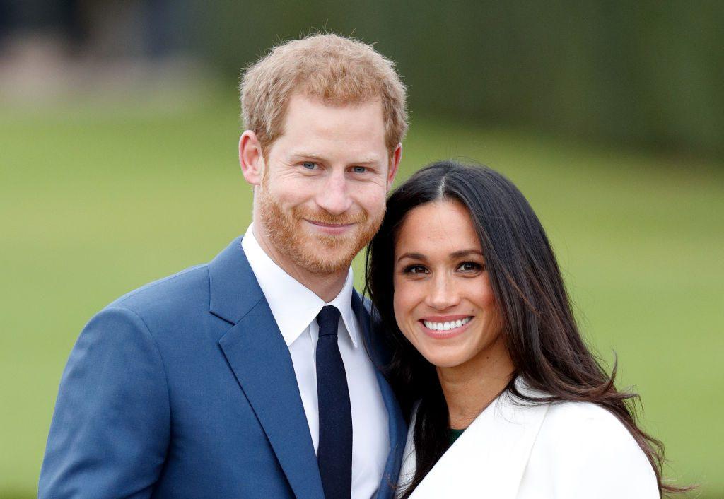 A është perfekte jetesa mbretërore e Meghan Markle?