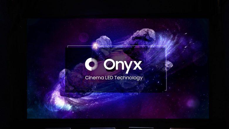 Samsung njoftoi instalacionet më të fundit të ekraneve Samsung Onyx Cinema LED