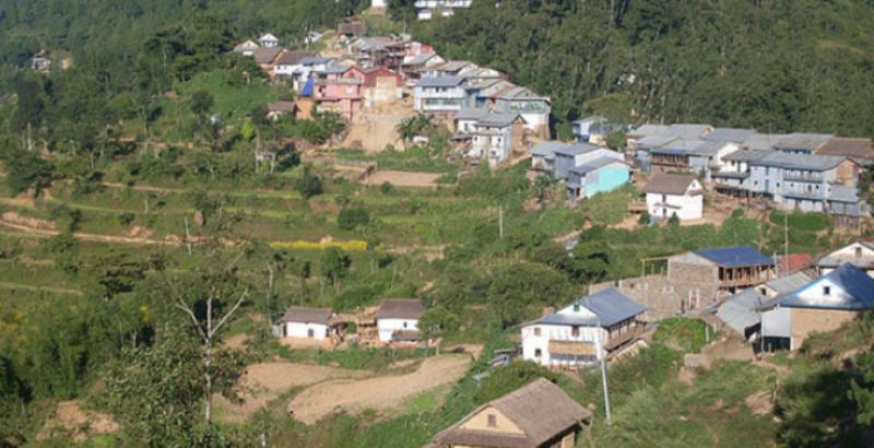 Në fshatin ku banorët shesin organet për të mbijetuar