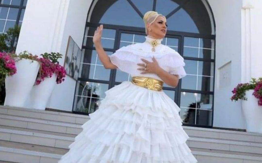 """Gili ka publikuar këngën e saj më të re """"Fustani"""" (VIDEO)"""