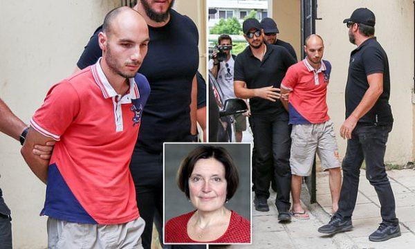 Shkencëtarja amerikane u përdhunua para se të vritej në Greqi, arrestohet një person