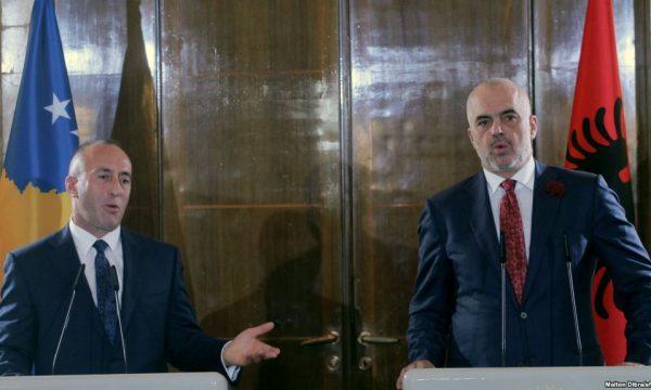 Rama injoron krejtësisht dorëheqjen e Haradinajt