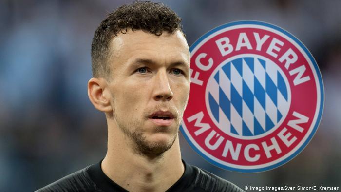 Gjithçka e kryer, Perisic është i Bayernit
