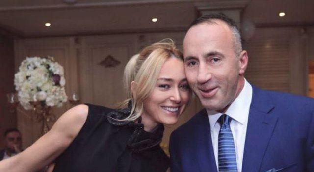 Kjo ishte e dashura e Ramush Haradinajt para se ai të lidhej me Anitën