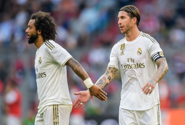 Real Madrid mbyll me humbje para-sezonin