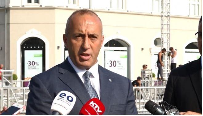 Haradinaj pas takimit me Limajn: Ka disponim për koalicion por ende s'kemi marrëveshje