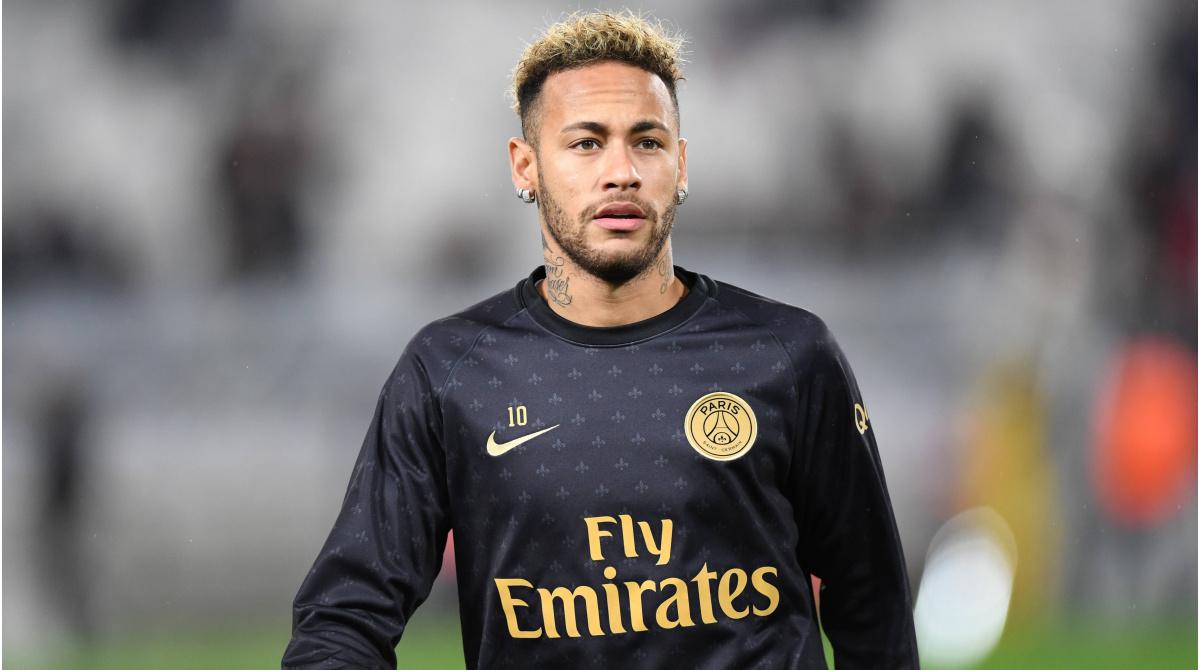 PSG gjen zëvendësuesin e Neymar