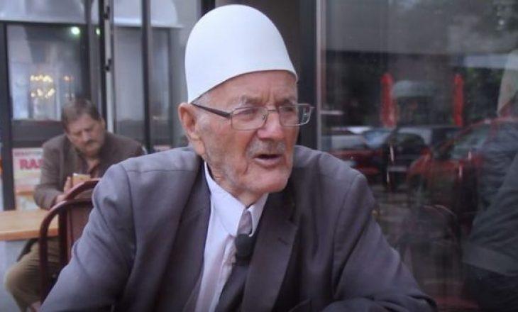 Serbi pyeti pse i kishte 23 fëmijë, plaku 93 vjeçar habitë me përgjigjen