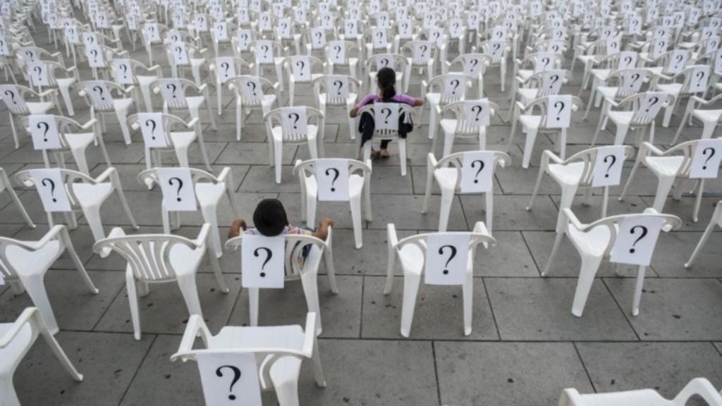 Familjet e personave të zhdukur për 20 vite pa përgjigje