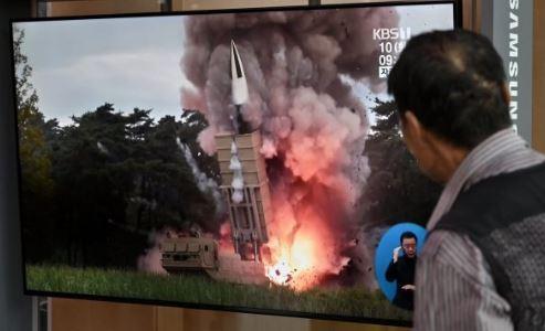 Disa orë pas ofertës për bisedime, Koreja Verore lëshon dy raketa