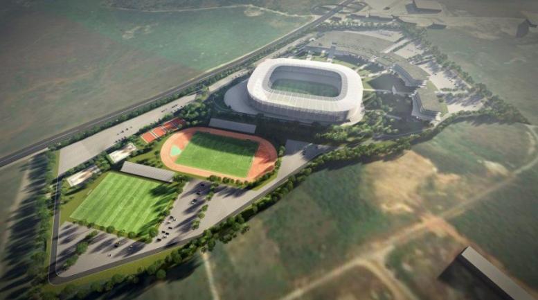 Zbulohet emri i ri i stadiumit nacional të Kosovës
