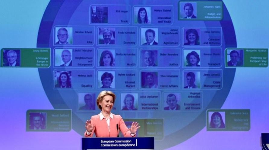 Njihuni me 'Qeverinë' e re të BE-së, komisioneri për Zgjerim do jetë hungarez