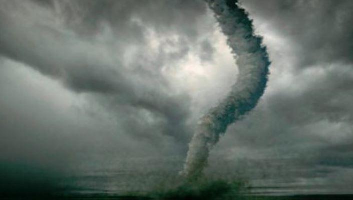 A e dini pse uraganet kanë emra njerëzish?