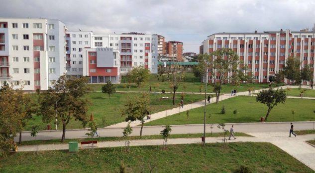 Më 23 shtator shpallen rezultatet për pranimin e studentëve në konvikte