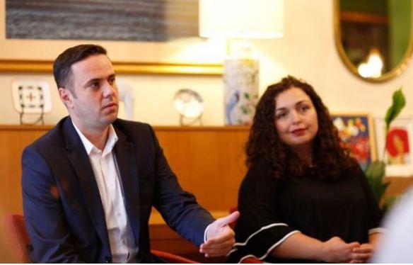 Dhjetë kandidatët më të votuar të LDK-së në Prishtinë