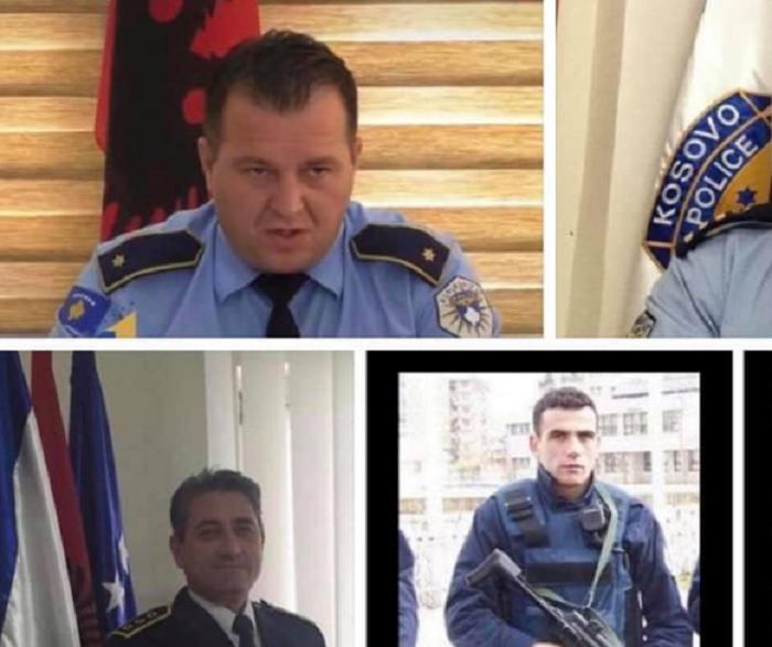 Rikthehen në punë gjashtë zyrtarët e suspenduar të policisë së Gjakovës