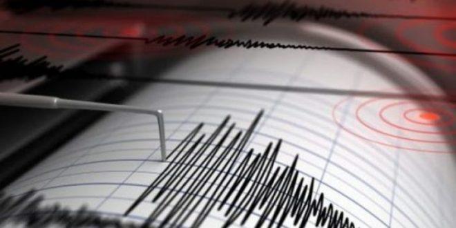 Lëkundet sërish toka në Greqi, dy tërmete të fuqishme brenda 20 minutave