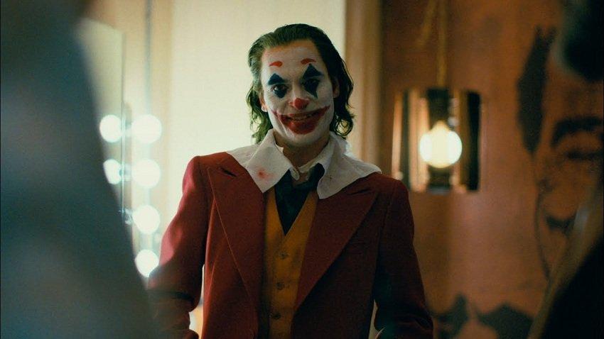 """Filmi """"Joker"""" thyen rekord në shitjen e biletave"""