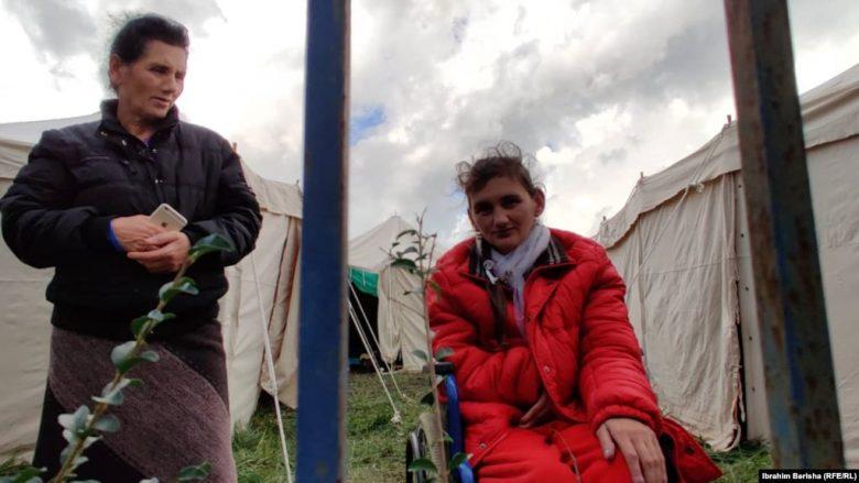 Rreth 2 mijë persona nga Shqipëria, të strehuar në Prizren