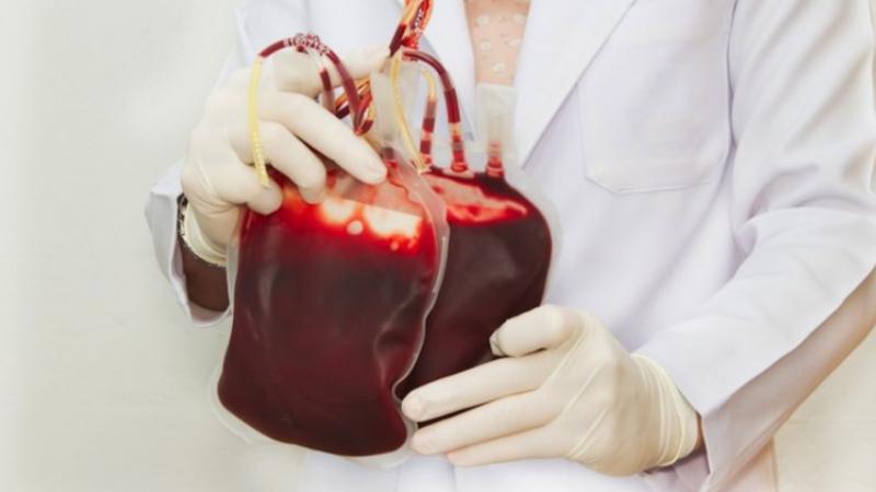 Këto sëmundje mund të barten me anë të transfuzionit të gjakut