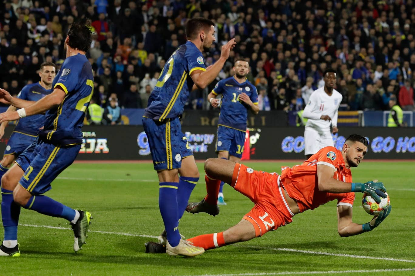 Media maqedonase: Kosova rrezikon pezullim nga UEFA e FIFA për 2-5 vjet