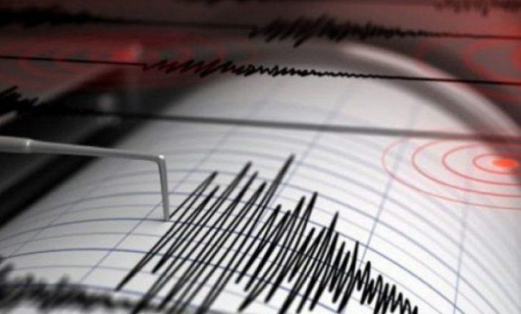 Itali: Lëkundje të forta tërmeti gjatë natës