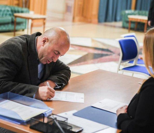 Krasniqi: Buxhetin e vitit 2020 mund ta dërgojë në Kuvend edhe Qeveria Haradinaj