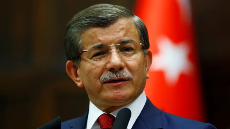 Ish-kryeministri Davutoglu formon parti të re, për të sfiduar Erdoganin