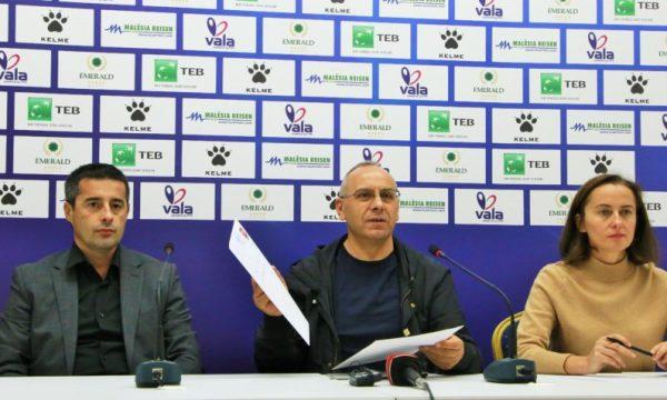 FFK: Arianit Ahmeti nuk i ka as 7 nënshkrime, po i mashtron klubet e delegatët
