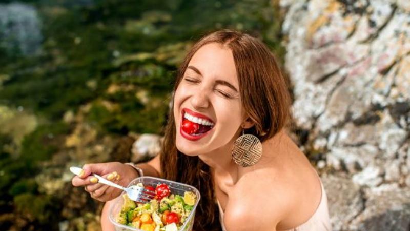 Ushqimet që e rrisin disponimin