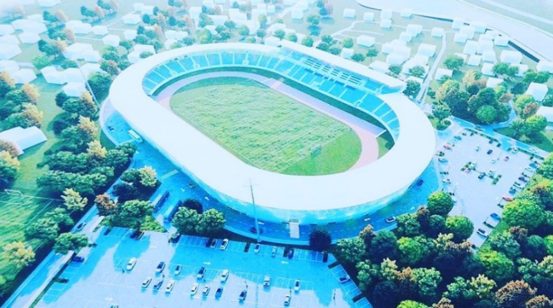 UEFA pajtohet me planin për renovimin e stadiumit 'Adem Jashari': Mbi 12 milionë euro investim nga MKRS