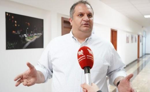 Ahmeti flet për ndotjen e ajrit: Problem metodat alternative të ngrohjes