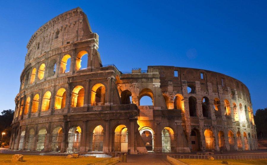 Koloseumi mbetet atraksioni më popullor për t'u vizituar