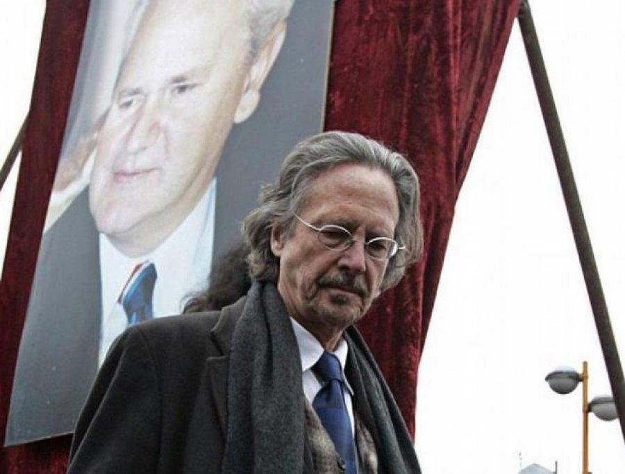 Edhe Shqipëria bojkoton ceremoninë e ndarjes së Nobelit për Handken