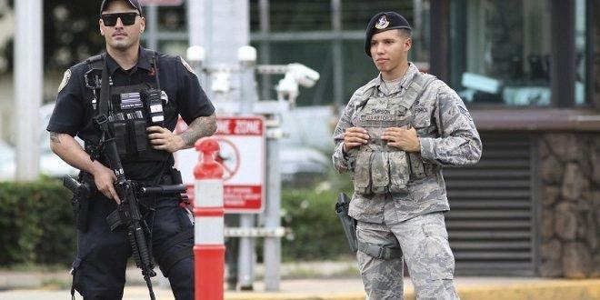 Sulmohet baza e ushtrisë në Amerikë, tre të vdekur