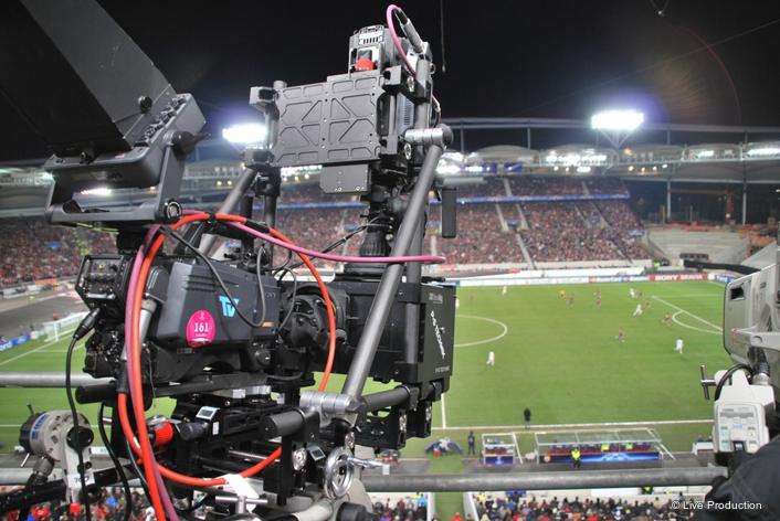 Ekipet fitojnë qindra milionë euro nga të drejtat televizive