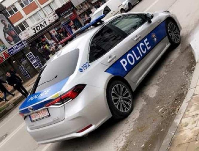 Policia e Kosovës blen vetura të reja (FOTO)