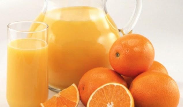 Portokalli zvogëlon rrezikun nga kanceri