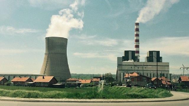 Obiliq, plaçkitet termocentrali 'Kosova A'