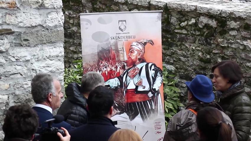"""Përvjetori i filmit """"Skëndërbeu""""/ Gati një tjetër bashkëpunim kinematografik shqiptaro-rus"""