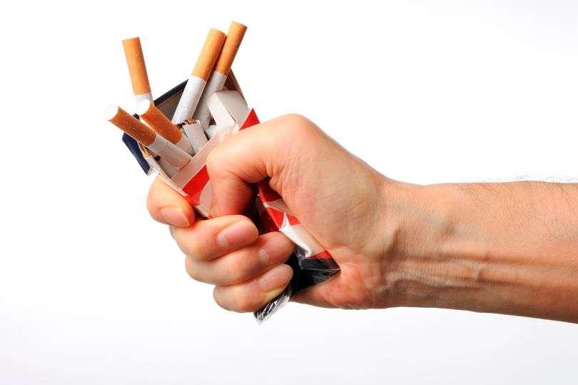 Zvicër: Një cigare, një orë punë më shumë