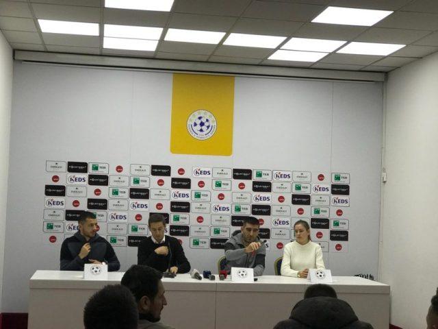 Sportisët kërkojnë ndihmë për shërimin e portierit të Trepçës 89-të Arben Beqiri